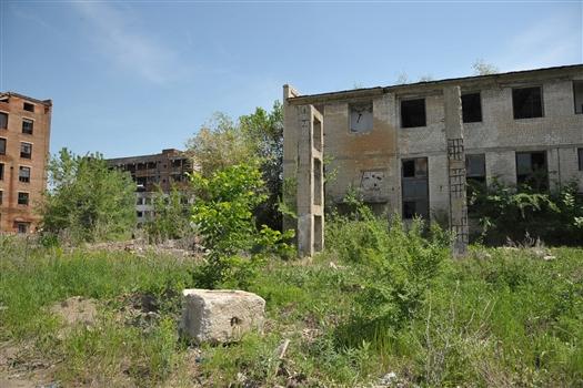 На территории бывшего химзавода в Чапаевске предлагают создать Экотехнопарк