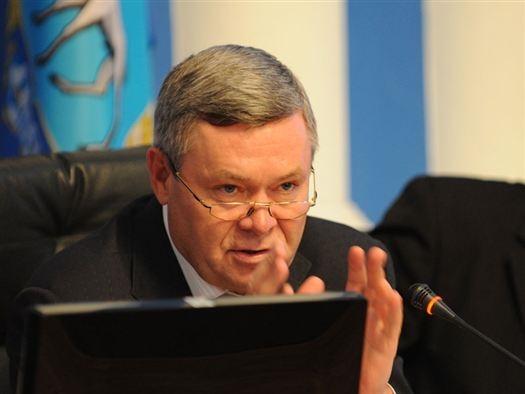 Александр Нефедов представил новых членов регионального правительства