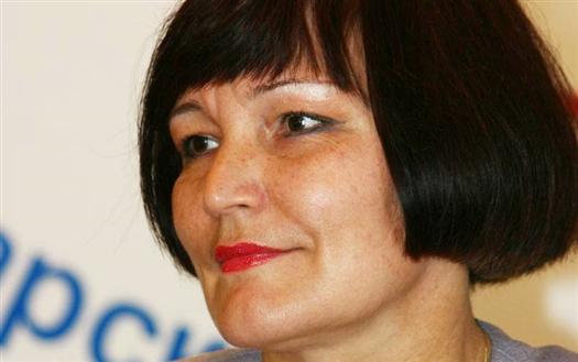 Наталью Боброву рекомендовали на должность судьи Конституционного суда РФ