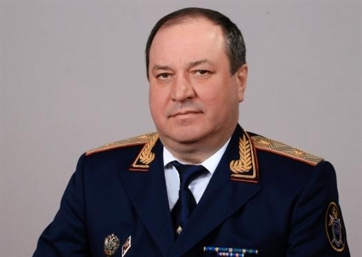 Александр Хинштейн: Валерий Самодайкин может уйти в Ивановскую область