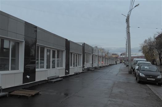 """Переговоры по стадиону """"Буревестник"""" зашли в тупик"""