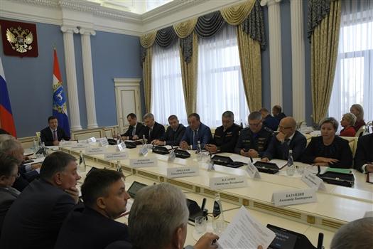 """Дмитрий Азаров: """"Нам нужна генеральная уборка в регионе"""""""