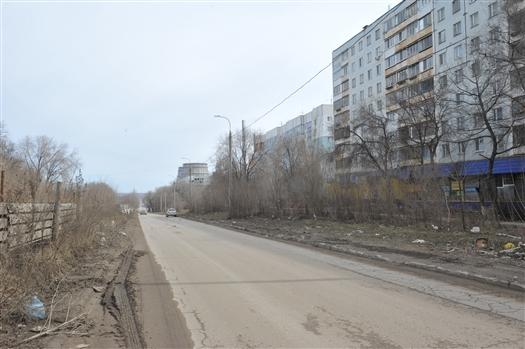 """На 2019 г. намечено начало работ по строительству магистрали """"Центральная"""" в Самаре"""