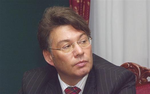 """Бывший вице-президент банка """"Солидарность"""" Борис Мазур пытался покончить с собой"""