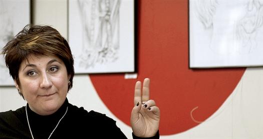 """Нина Чусова - один из самых востребованных современных театральных режиссеров - готовит совместную с """"СамАРТом"""" постановку"""