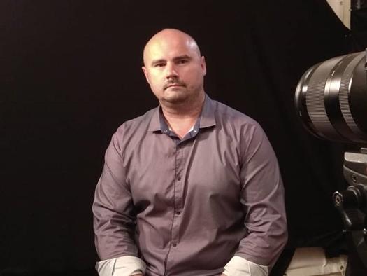 """Руководитель департамента PHP-технологий компании """"Отрытый код"""" Денис Козлов"""