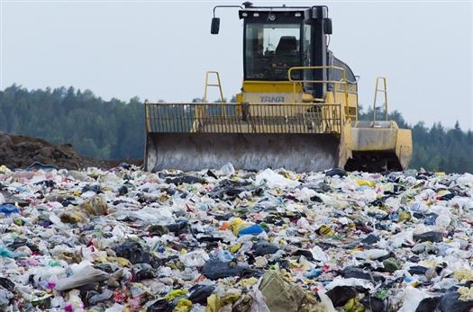 Жители Новосемейкино выступили против создания нового мусорного полигона