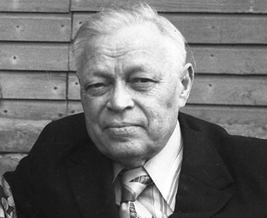 Александр Аминев