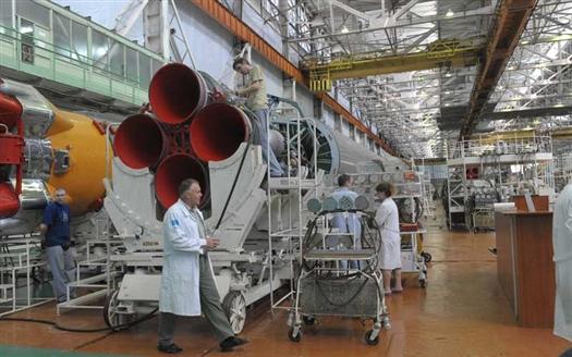 """Сумма, на которую рассчитывает """"ЦСКБ-Прогресс"""", полагается самарскому ракетно-космическому предприятию в рамках выполнения госконтракта по изготовлению самолетов """"Рысачок"""""""