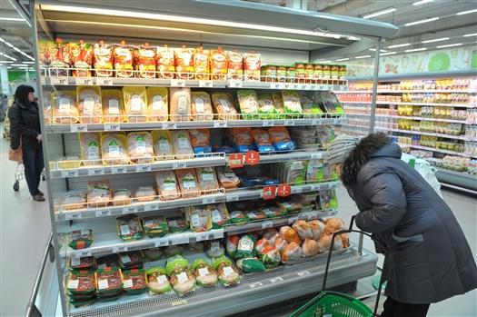 """Тольяттинский супермаркет """"О'Кей"""" войдет в сеть X5 Retail Group и станет """"Перекрестком"""""""