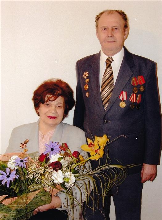 Николай Иванович Редин