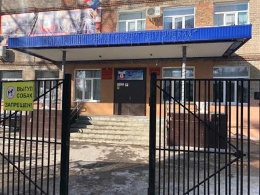 В самарской школе 11-летние дети устроили поножовщину