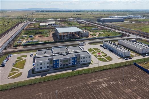 Резиденты ОЭЗ за 2015 год вложили в создание своих производств более 3,5 млрд рублей