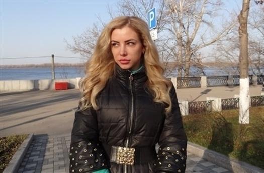 Екатерина Сокирская вновь стала героиней передачи Андрея Малахова