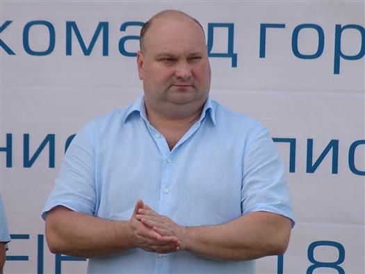Дмитрий Герасимов стал председателем федерации футбола Самарской области