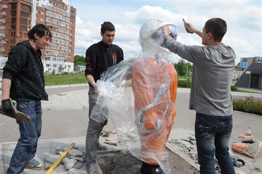 Космопупс вернулся обновленным на радость юным самарцам
