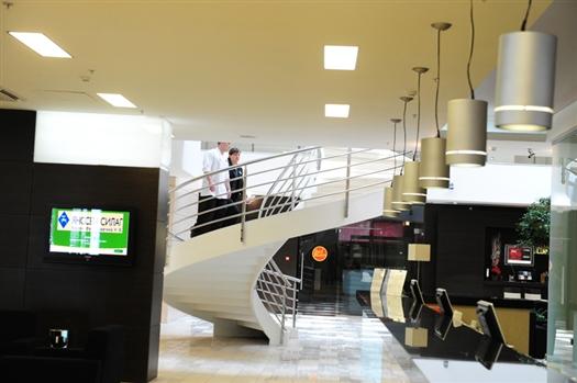"""В отеле """"Холидей Инн Самара"""" пройдет первый самарский микрофинансовый форум 21 декабря."""