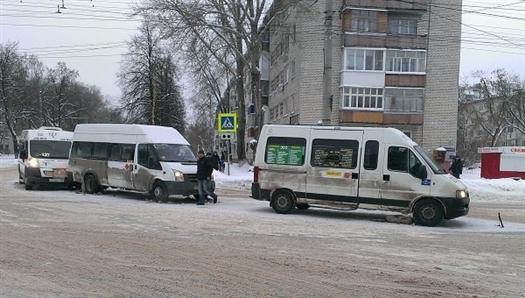 В отношении тольяттинских перевозчиков возбуждено дело в связи с повышением стоимости проезда