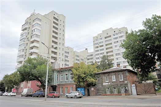 Больше 90% муниципальной недвижимости до сих пор  не зарегистрировано
