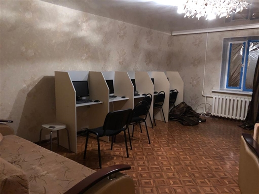 В Самаре пресечена деятельность незаконного игорного заведения