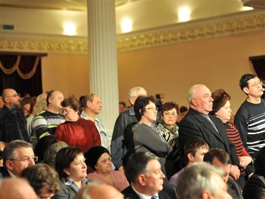 Во вторник, 26 февраля, на встрече с жителями Чапаевска губернатор Самарской области Николай Меркушкин затронул вопрос экологии, особенно актуальный для муниципалитета