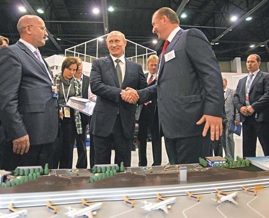 Премьер-министр положительно оценил проект строительства микрорайона «Волгарь» в Самаре как один из наиболее эффективных в сфере жилищного строительства.