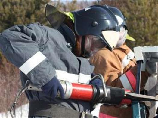 В результате ДТП около Воскресенки пострадало 5 человек