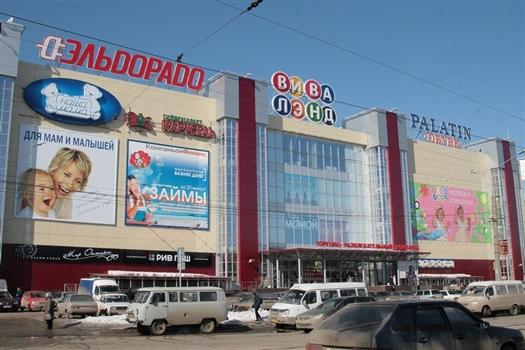 В администрации ТРК рассказали, что Владимир работал в одной из компаний-арендаторов