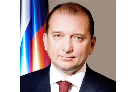 Владимир Артяков может занять руководящий пост в одной из федеральных структур