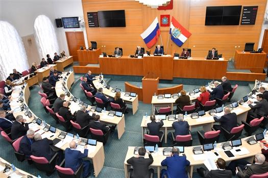 Самарская области реструктуризует 12,2 млрд рублей госдолга