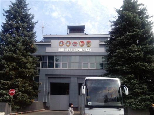 """Сотрудница РКЦ """"Прогресс"""" скончалась после нападения увольнявшегося рабочего"""