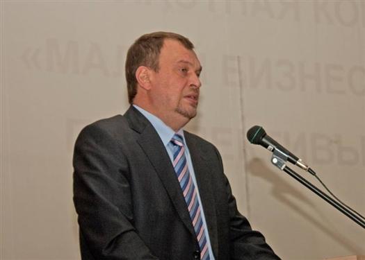 Евгений Борисов призвал предпринимателей использовать в своей работе патенты