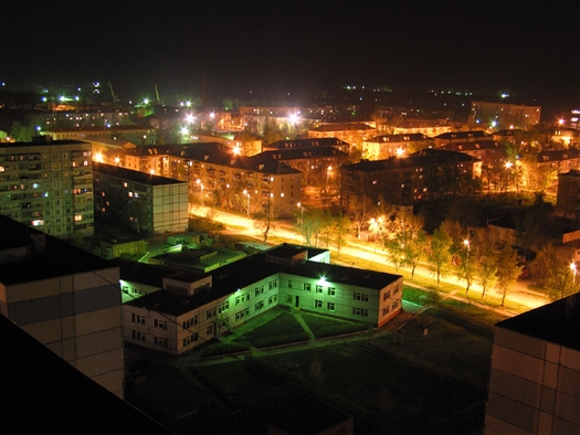 ФАС посчитала незаконной сделку по передаче сетей уличного освещения мэрией Тольятти ПО КХ