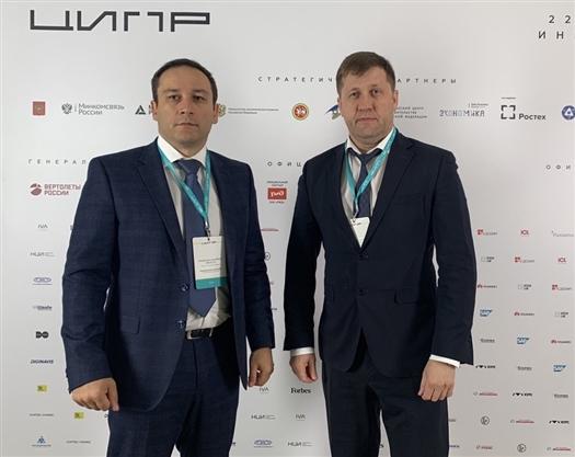 Асланбек Майрамукаев (слева) стал фигурантом уголовного дела