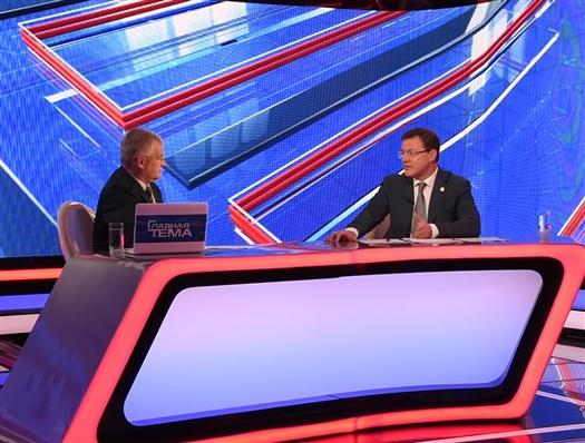 Глава региона пообещал разобраться с перебоями водоснабжения в Смышляевке