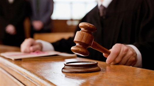 В Самаре задержали мужчин, которые за 16,5 млн руб. хотели отменить решение суда