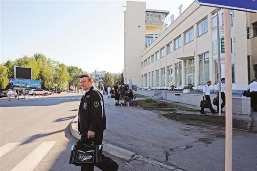 Более 50% акций аэропорта «Курумоч» будут принадлежать правительству Самарской области.