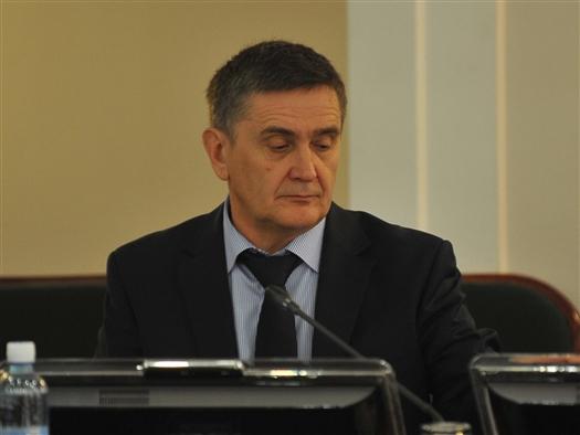 Иван Филаретов заявил, что на него оказывалось давление в связи с отказом оплачивать подряды