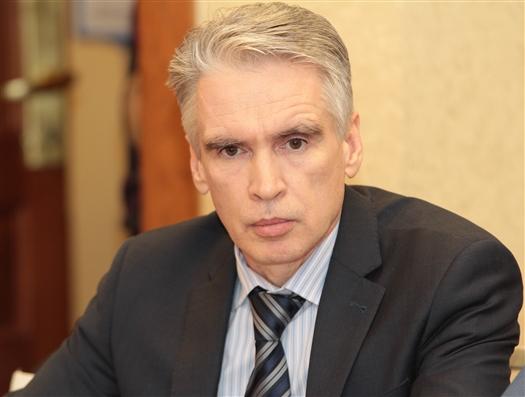 """Андрей Зорин, директор агрохолдинга """"Зерно Жизни"""", ГК """"СИНКО"""""""