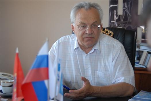 Геннадию Кулакову придумали должность президента завода