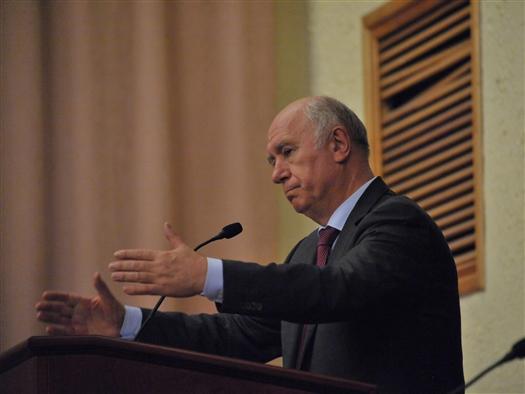 """Губернатор: """"Реформа МСУ в Самаре должна послужить примером для всей страны"""""""