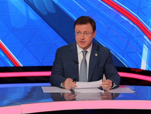 """Дмитрий Азаров: """"Университеты должны стать основой инновационной экономики"""""""