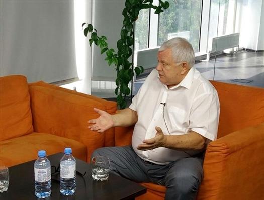 """Константин Титов: """"Во время избирательной кампании была создана конкурентная среда"""""""