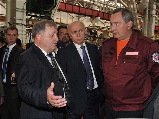 """Руководитель области: """"Поручение президента по производству ИЛ-114 может быть выполнено в сжатые сроки с минимальными затратами"""""""