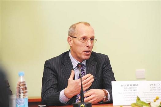 Для Владимира Василенко МП «Благоустройство» может стать лишь промежуточной ступенью карьерной лестницы
