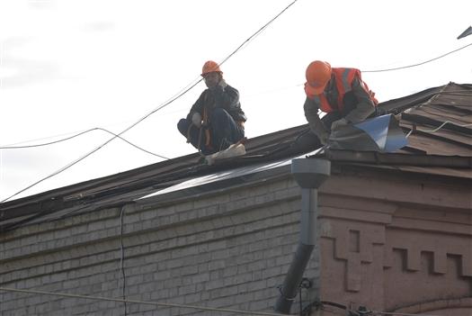 Представители фонда отметили, что реализация программы 2012 г. ведется  в Самаре и Чапаевске низкими темпами