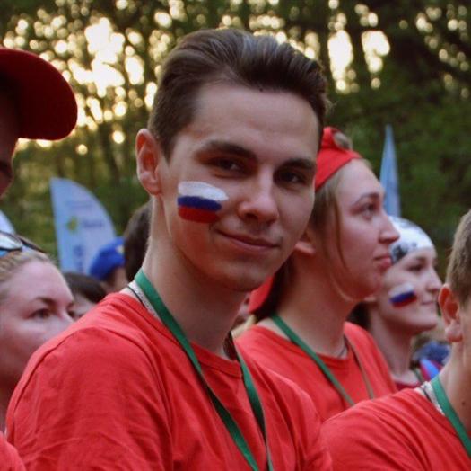 """Военную выставку победителя """"iВолги-2015"""" из Оренбурга посетило более пяти тысяч человек"""