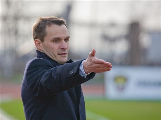 Андрей Кобелев рассчитывает, что самарский клуб сможет побороться за попадание в первую шестерку по итогам чемпионата