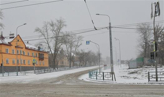 В Самаре ул. Луначарского откроют до 1 марта