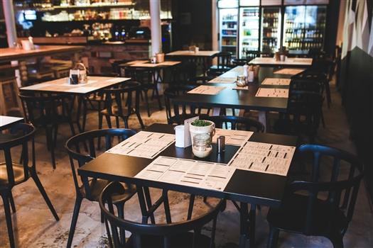 В регионе с 1 июля будут работать кафе, рестораны и базы отдыха